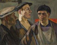 Nechitailo, Vasily K.