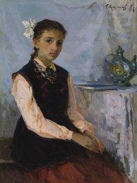 Krizhevsky, Grigory Z.