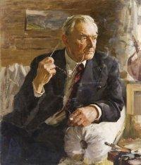 Shapaev, Feodor V.