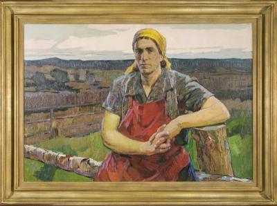 Tikhonov, Ivan T.-