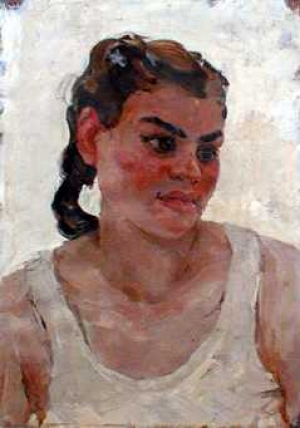 Vitman, Irina I.-