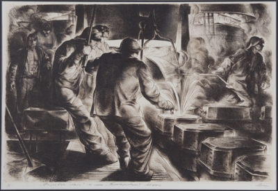 Dimarin, A.- Steel Maker