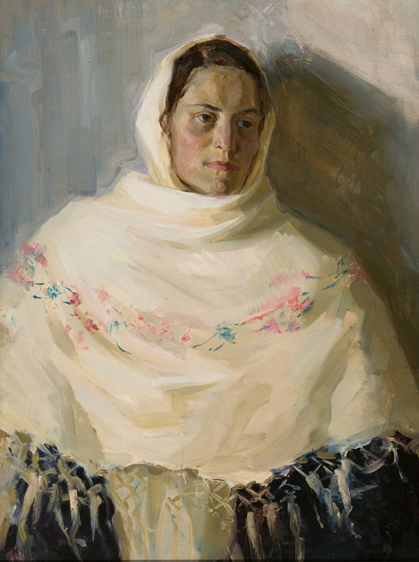 Gertsenok, Victor A.-