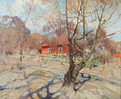 Kushnirenko, Alexander V.-