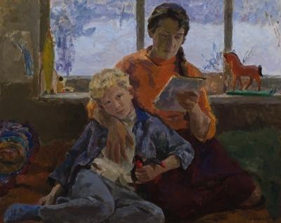 Kirillov, Aleksei I.-