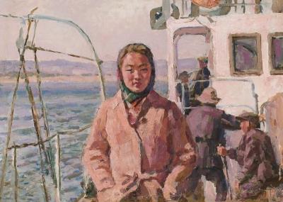 Pokarzhevskey, Peter D.-