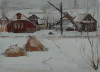 Nechayev, A. A.-