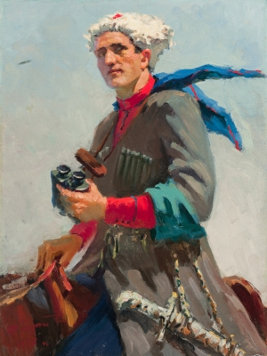 Baranovsky, Fiodor M.-