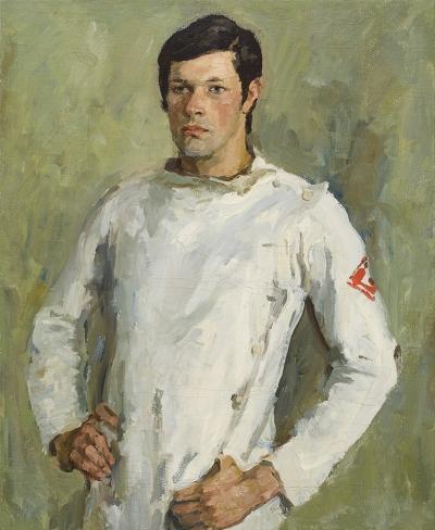 Nukalo, Nikolai V.-