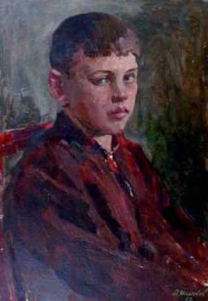 Shmelyov, Dmitri I.-