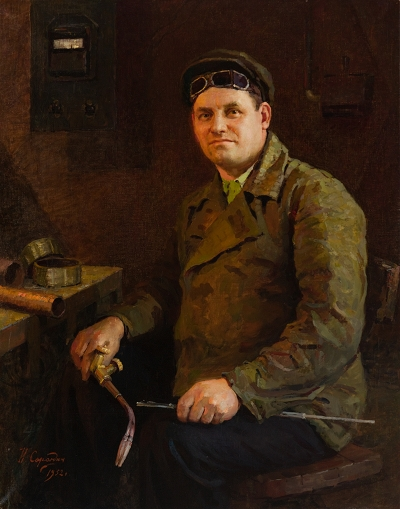 Sorokin, Ivan V.-