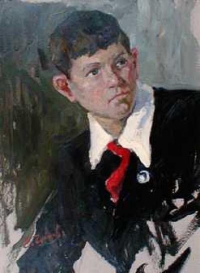 Chuikov, Yevgeny V.-