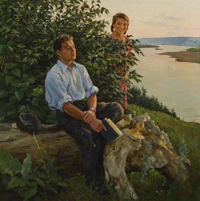 Grechishkin, Ivan A.-