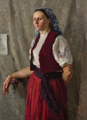 Stasevich Ivan N.-