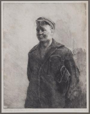 Koryakin, Yuri D.- Steel Worker Davbna