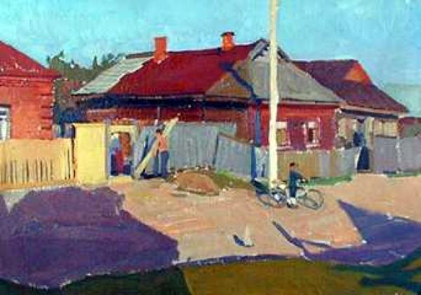Akinshin, Mikhail V.-