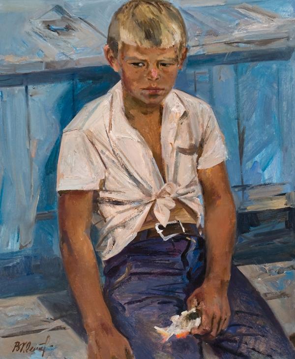 Zhemerikin, Vyacheslav F.-